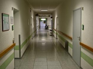 UTI Treatment in the Hospital