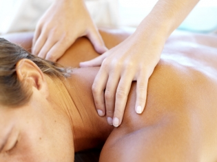 Length of Massage Matters for Neck Pain Relief