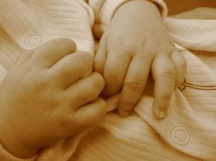 Sweet, Safe Sleeping for Babies
