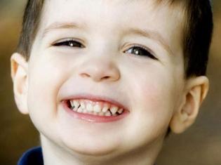 Kids' Healthy Dental Habits Begin at Home