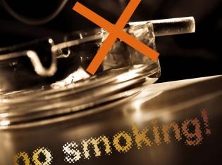 Born Into a Smoke-Free World
