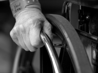 Nursing Home Infection Rates Rose