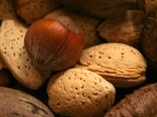 Nuts and Olive Oil Might Be Brain Boosters