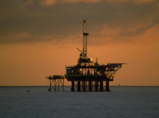 A Plume of Hope for Oil Spill Victims