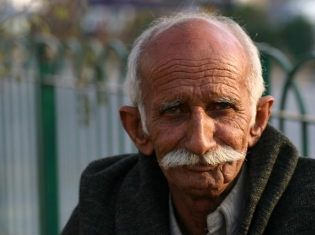 Doctors Referring Prostate Cancer Screening in Older Men