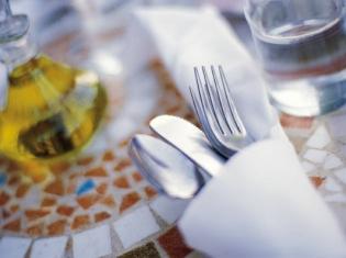 Mediterranean Diet Protects Heart