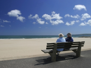 Marriage May Be Better Than Chemotherapy