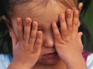 Disaster Exacerbates Kids' Emotional Problems
