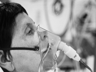Bacterial Infection Makes COPD Worse