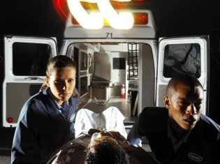 Paramedics Skilled at Identifying Stroke