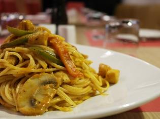 Basil Pesto Pasta Recalled Due to Potential Health Risk