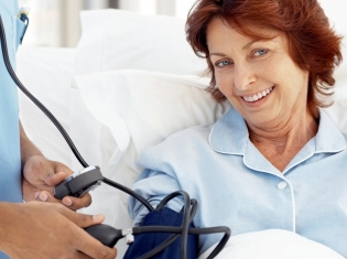High Blood Pressure May Affect MCI