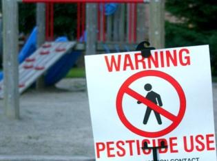 Pediatricians Warn of Pesticide Exposure