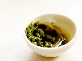California Olive And Vine Announces Recall Of Pumpkin Seed Pesto