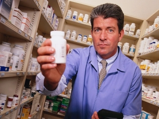 Keep Your Pharmacist in the Loop