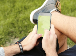 How Screen Time Might Affect Teenage Bones