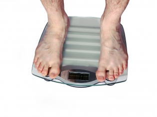 COPD Linked to Belly Fat and Being Underweight