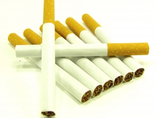 Quitting Smoking Lowered Risk for Cataract Removal