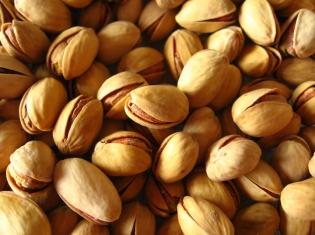 Nuts May Help Your Noggin