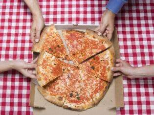 Nestlé USA Recalls Select California Pizza Kitchen and DiGiorno Frozen Pizzas