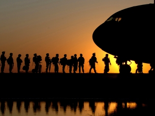 US Troops to Aid in Ebola Fight