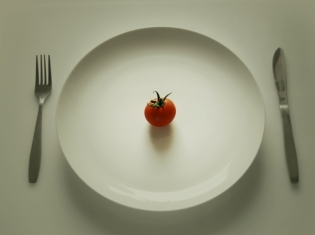 Small Plates May Not Equal Diet Success