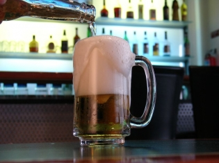 A Bit of Beer May Lower RA Risk
