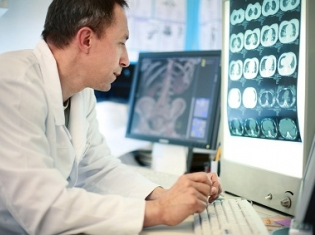 Brain Scans Beat Biopsy Any Day