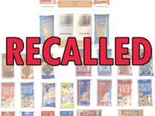 Tylenol Nationwide Recall