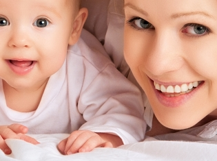 Reducing Your Baby's Risk of SIDS