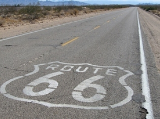 Route 66 for Esophageal Cancer