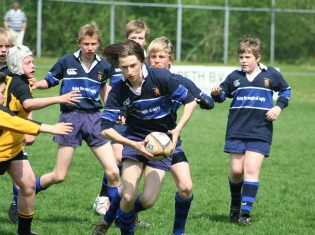 Tougher Concussion Rules for Athletes