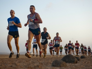 Heart Attack During Exercise: Not a Big Threat