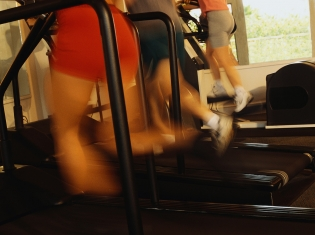 Get Moving, Get Blood Sugar Control