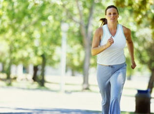 Exercise Away Diabetic Breast Cancer