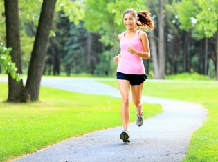 Physical Activity May Combat Depression