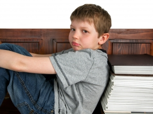 Rx May Keep Kids With ADHD Safe