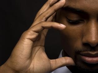 Effective Depression Meds Find a Target