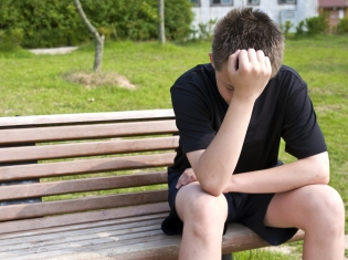 Brain Injury Risk Factor for Depression in Teens