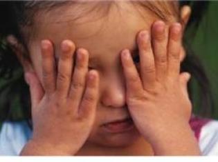 Parents Make Kids More Stressed