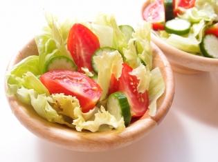 Organic vs Inorganic Food