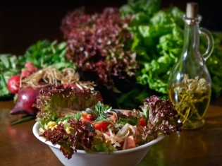 Healthy Diets Reduced Diabetes Risk
