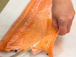 FDA and EPA Update Advice on Eating Fish