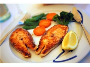 A Fishy Way to Reduce Prostate Cancer