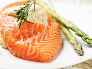 Fish Improves Cardiovascular Health