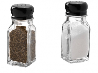 Too Little Salt May Increase Heart Risk