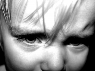 When a Child's Boogeyman is Real