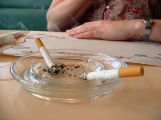 Secondhand Smoke and Your Unborn Baby