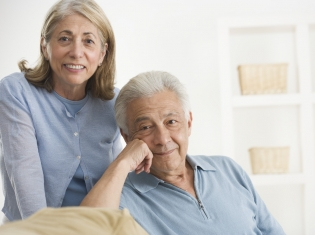 Infection Risk Up in Seniors with RA