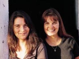 Two Sisters Help Understand One Disease